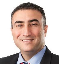 Hot List 2014: Mario Rehayem