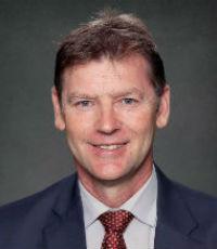 Mark Robertson, Principal, Oakleigh Grammar