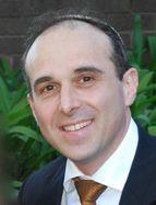 Mark Treisman