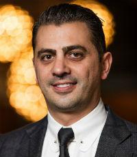 4 Marwan Rahme, Director, Kanebridge
