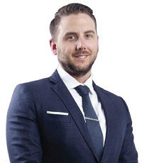 27 Matt Cunliffe, Mortgage Choice in Brisbane City