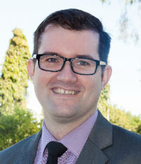 Matt Hodge, Head of service and global learning, Whitsunday Anglican School
