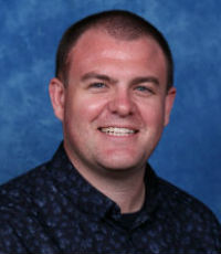Matt Thompson, Assistant principal, Austral Public School