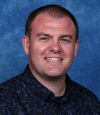 Matt Thompson, Assistant principal, Austral Public School