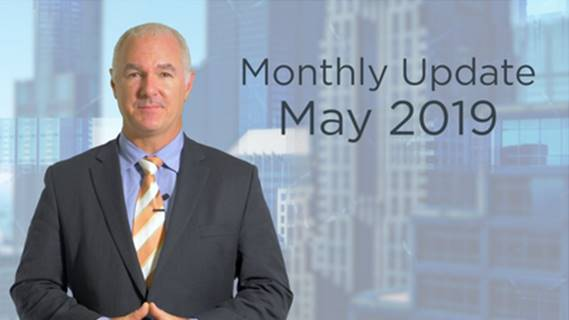 May 2019 | Housing Market Update