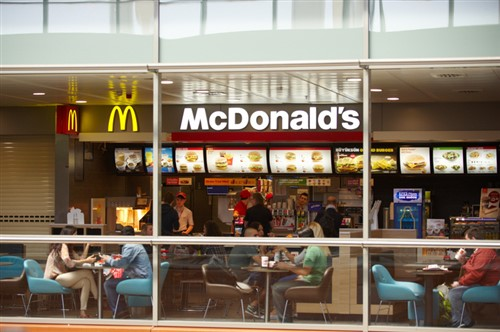 McDonald's NZ accused of wage theft