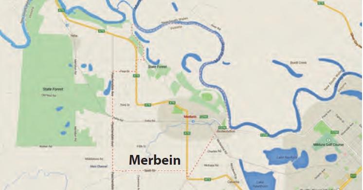 Merbein