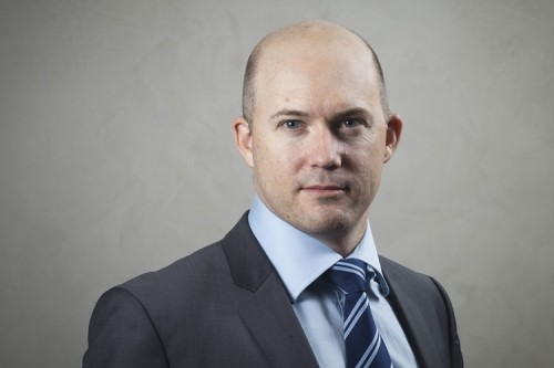 New partner energises Big Six firm's oil and gas strategy