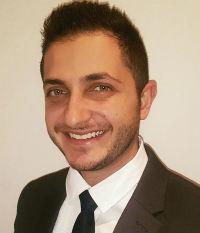 Mohammed Naanouh, Science teacher, AL Sadiq College