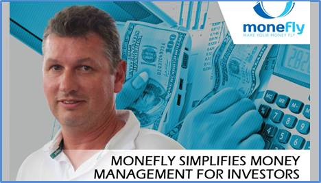 How Monefly simplifies money management for investors