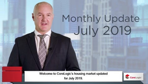 JULY 2019 | Housing Market Update