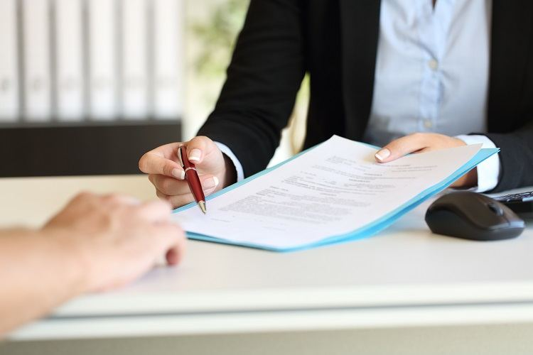 What documents do you need for a pre-approved mortgage?