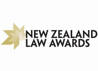 NZ Law Awards: The night in pictures