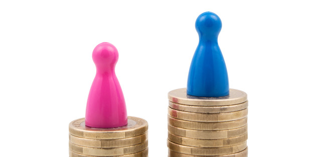 Study blames women for gender pay gap