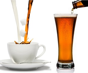 Coffee v Beer: Which one really helps you work smarter?