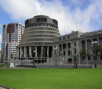 """""""All New Zealanders should be very worried"""" -  Law Society"""
