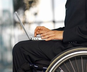 The law: A disabled profession