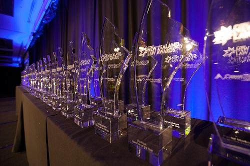 New Zealand Law Awards 2018: Winners revealed
