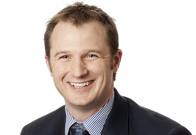 Five Minutes With… Nathan Richmond, Executive Director for Placement Services, Marsh New Zealand
