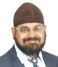 19 Navjeet Singh, Gain Home Loans
