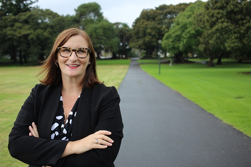 New education minister outlines vision for schools