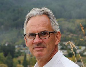Nicholar Barnett