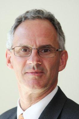 Nicholas Barnett