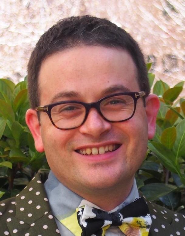 Nick McGuigan, MONASH BUSINESS SCHOOL