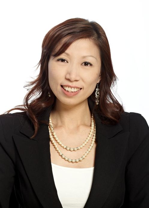Nicole Tam