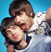 Strangest claim pivoted around Oasis brothers' bust-up