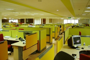 Ergonomics of trust: Does your office space foster productivity?
