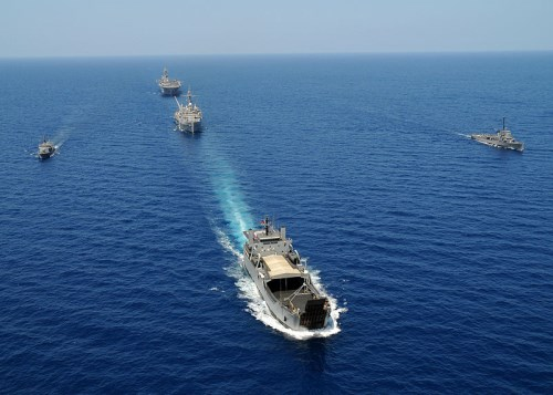 Insurance impact of South China Sea ruling
