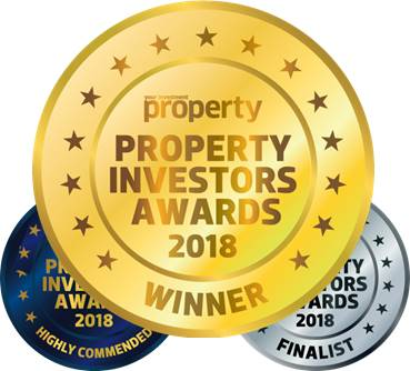2018 Property Investors Awards
