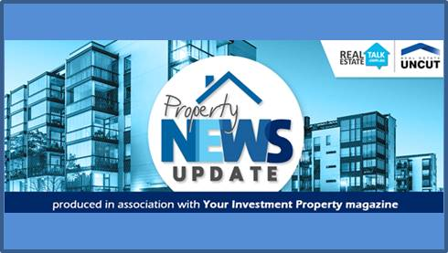 Property News Update 26/03/2018
