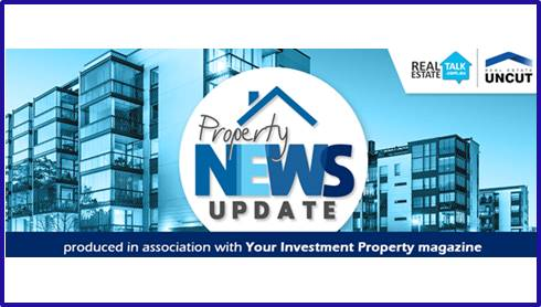 Property News Update: 7th April 2018