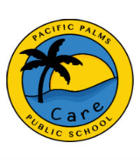 PACIFIC PALMS PUBLIC SCHOOL
