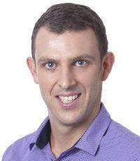 43. Paddy O'Sullivan, Mortgage Choice