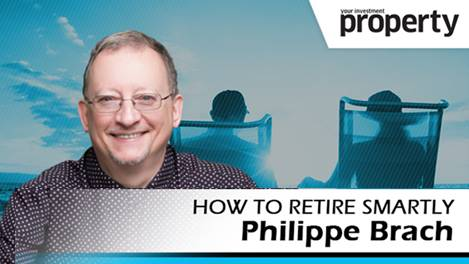 How to turn property into your retirement fund fast