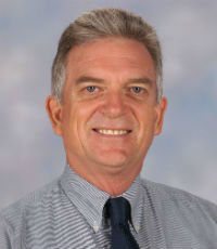 Peter West, Director of eLearning, Saint Stephen's College