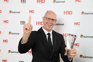 HR Award winner: Australian HR Director of the Year
