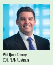Phil Quin-Conroy