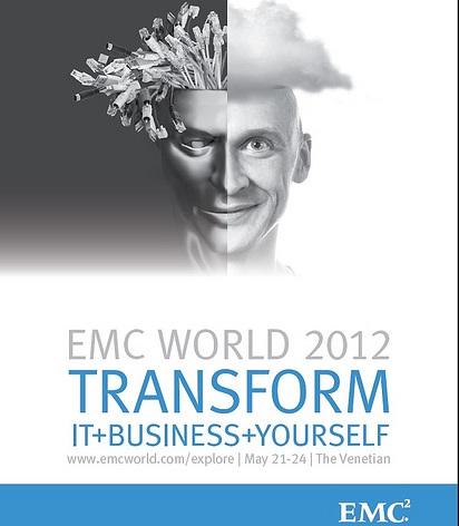 EMC World 2012