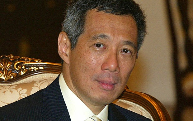 Gov't keeping close watch on labour market: PM Lee