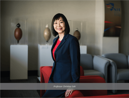 Singapore's NIE to get new director