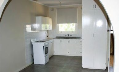 Properties Prue Kitchen