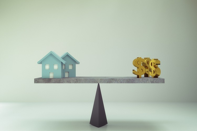 A balance between capital and housing