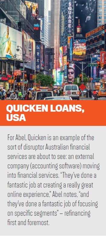 Quicken Loans, USA