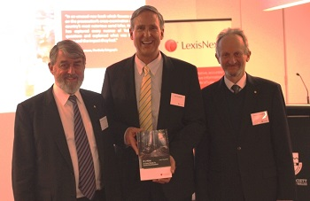 LexisNexis launches new book