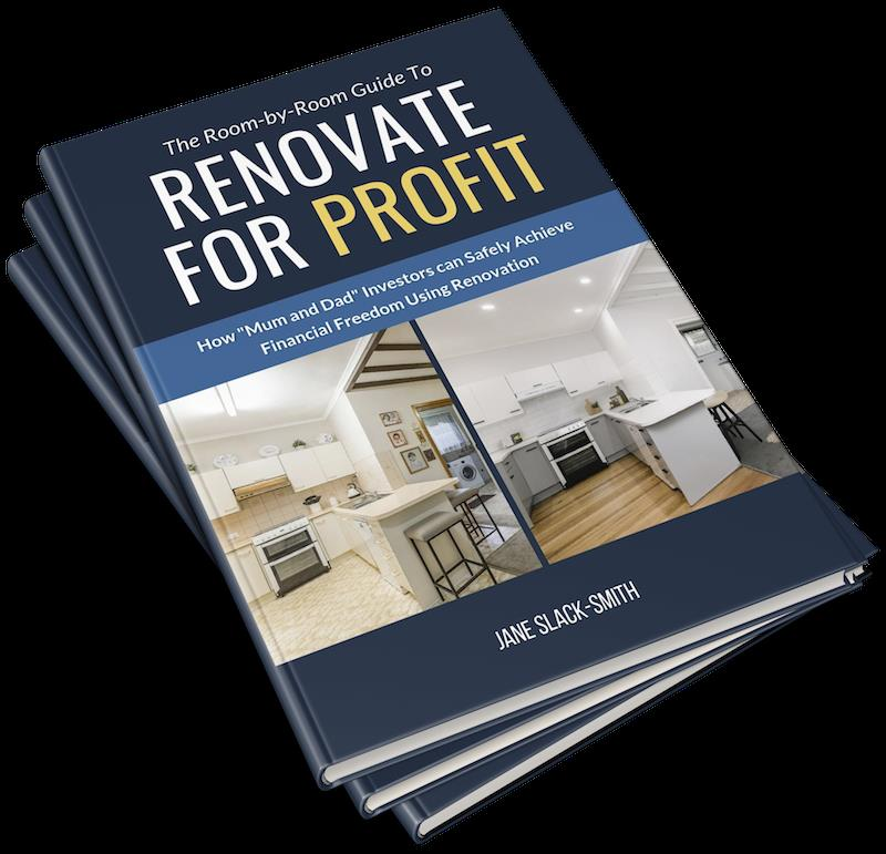 Free copy of new Reno for Profit book.
