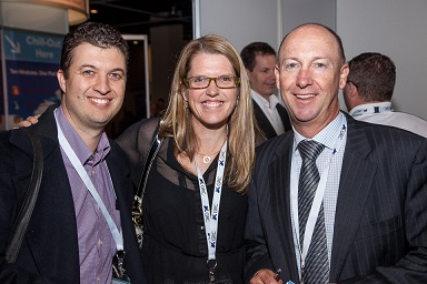 2013 GRC Conference & RMIA risk management awards